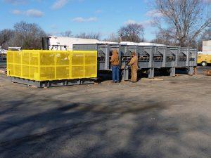 equipment belt feeder conveyor designs