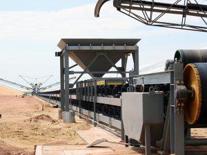 channel frame conveyor designs McCord Conveyor Systems