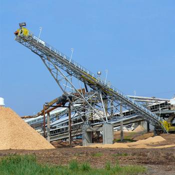 grain conveyor systems