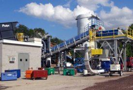 Hammer Pellet Fuel